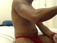 Chris Rosa Private Webcam Show