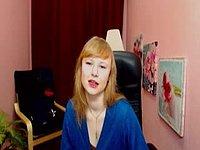 Loyza Berry Private Webcam Show