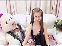 Angelika Love Private Webcam Show