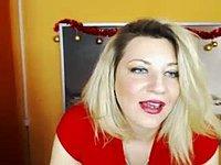 Jill Corey Webcam Showing Ass and Pussy