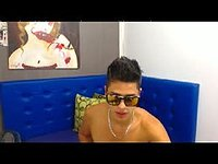 Marcus Kent Private Webcam Show