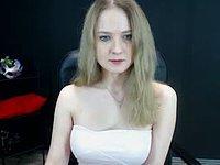 Foxy Evans Private Webcam Show