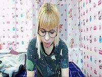Marlen Dream Private Webcam Show