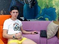Ricky Rutti Private Webcam Show