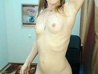 Marina Moore Private Webcam Show