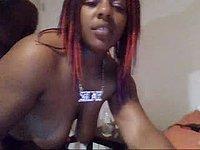 Catalina & Reggie Jones Private Webcam Show