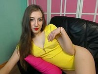 Betty Lovely Private Webcam Show