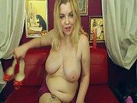 Michelle Magic Private Webcam Show