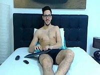 Zack Lion Private Webcam Show