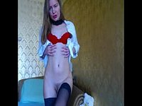 Stella Kat Private Webcam Show