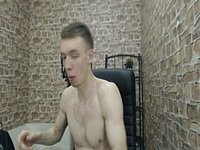John Levis Private Webcam Show