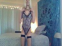 Betty Bones Private Webcam Show