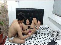 Alex & David Private Webcam Show
