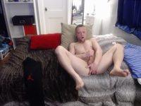 Hunter Monroe Private Webcam Show