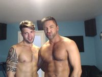 Dominic Pacifico Gets Serviced by Casey Jacks
