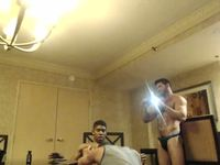 Billy Santoro Private Webcam Show