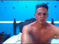 Andre Hess Private Webcam Show