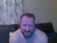 Gauge Zander Private Webcam Show