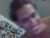 Tickling Webcam Show