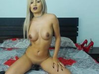 Eve Hottie Private Webcam Show