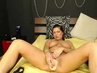 Shantia Miller Private Webcam Show