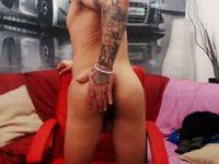 Mikey Angel Private Webcam Show
