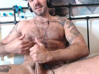 Jack Giles Private Webcam Show