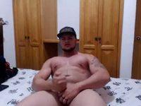Xavier Rush Private Webcam Show