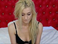 Sahara Carter Feature Webcam Show