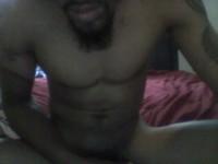 Boby Johnson Private Webcam Show - Part 5