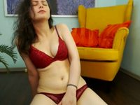 Sweet Evelyn Private Webcam Show