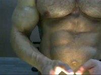 Sergi Constantss Private Webcam Show