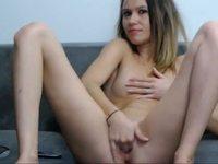 Ashley Lips Private Webcam Show - Part 3