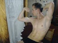 Nikolai Gurren Private Webcam Show