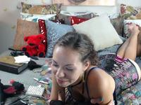 Madison Castlebury Private Webcam Show