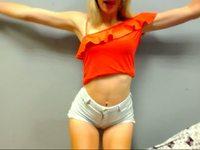 Lora Hudson Private Webcam Show