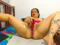 Adele Angel Private Webcam Show