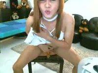 Erica Goddess Private Webcam Show