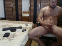 Freddy Jackson Private Webcam Show