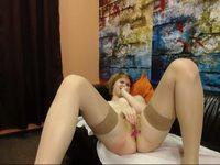 Nina Dupont Private Webcam Show