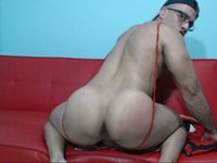 Theo Tyler Private Webcam Show