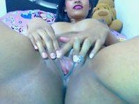 Angelinna Cruz Private Webcam Show