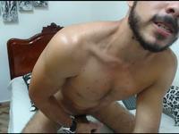 Alex Dimartino Dirty Talk