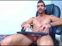 Tiago X Private Webcam Show