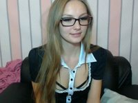 Lucii Sweet Private Webcam Show