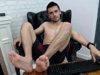 Milo Player Private Webcam Show