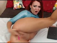 Jennifer Geek Private Webcam Show