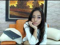 Lizzie Hawkins Private Webcam Show
