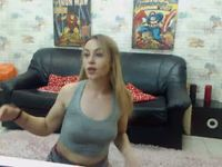 Anastacia Green Private Webcam Show