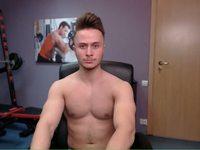 Richard Darell Private Webcam Show